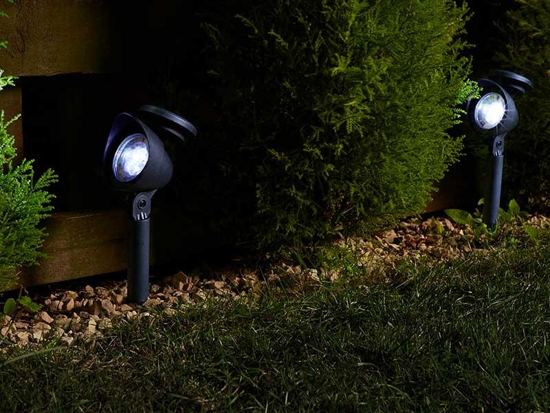 Smart Garden Prima 3L Garden Spotlight