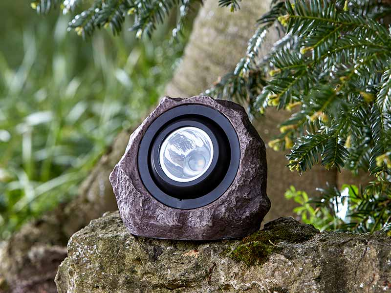 Smart Garden Jumbo Rock Light 15L