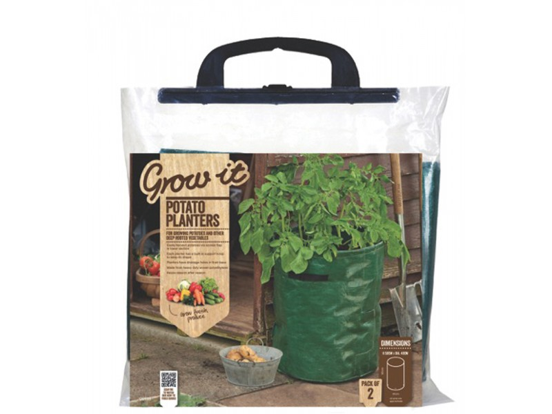 Gardman Potato Planter Bags