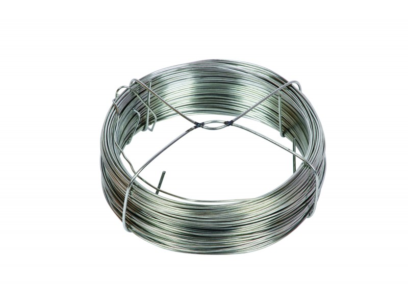 Gardman Galvanised Wire