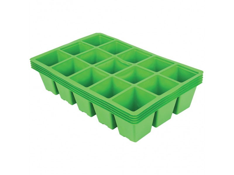 Gardman Seed Tray Inserts - 5 Pack