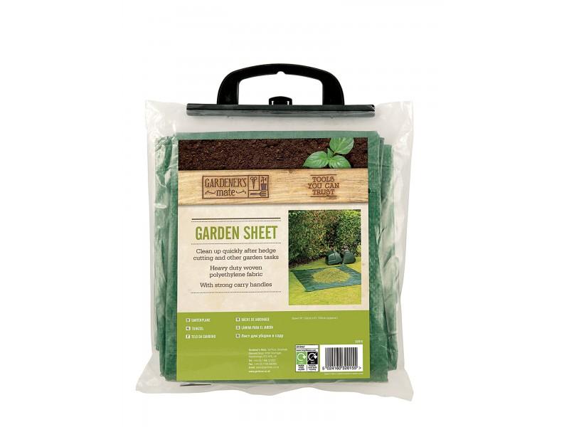 Gardman Garden Tidy Sheet