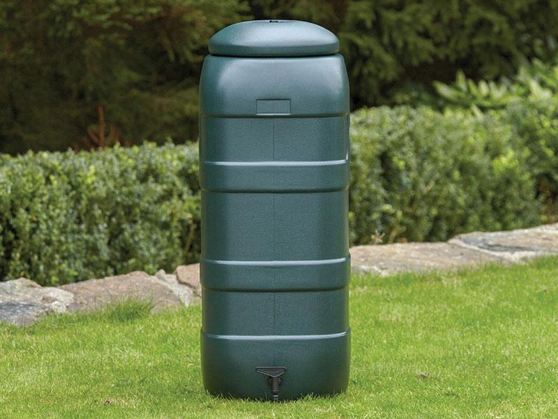 Garland Space Saver Water Butt 100L