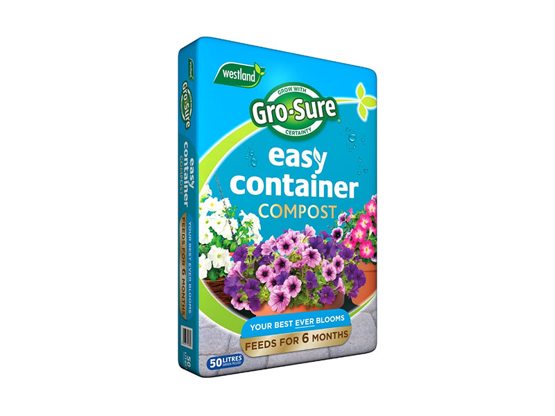 Gro-Sure Easy Container Compost