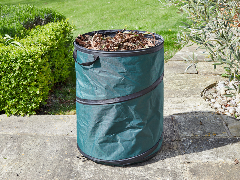 Smart Garden Pop up Spring Bin