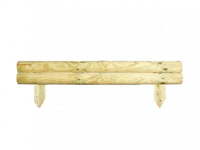 Grange Horizontal Log Board