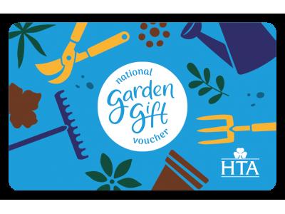 National Garden Gift Card