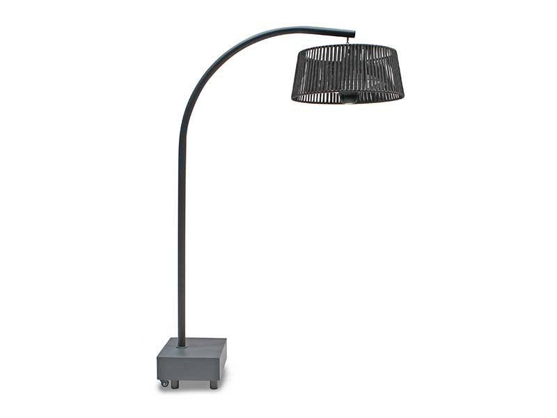 Kettler Plush Electric Overhang Heater