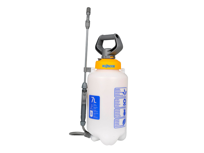 Hozelock 7L Garden Sprayer