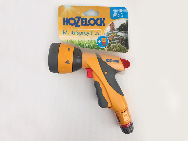 Hozelock Multi Spray Plus