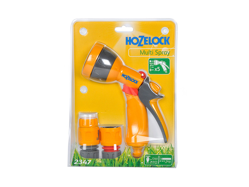 Hozelock Multi Spray Set