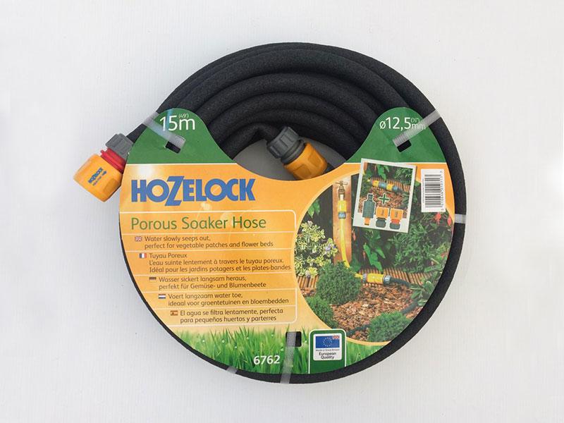 Hozelock Porous Soaker Hose