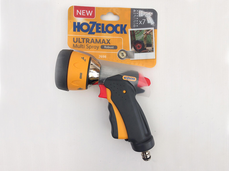 Hozelock Multi Spray Ultramax