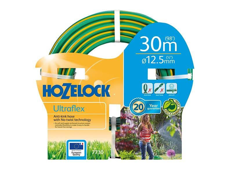 Hozelock Ultraflex Hose