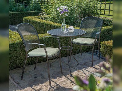 Kettler Caredo 2 Seater Set with Cushions (Pre-Order 2021)