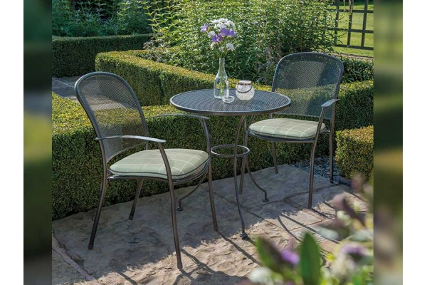 Kettler Caredo 2 Seater Set with Cushions