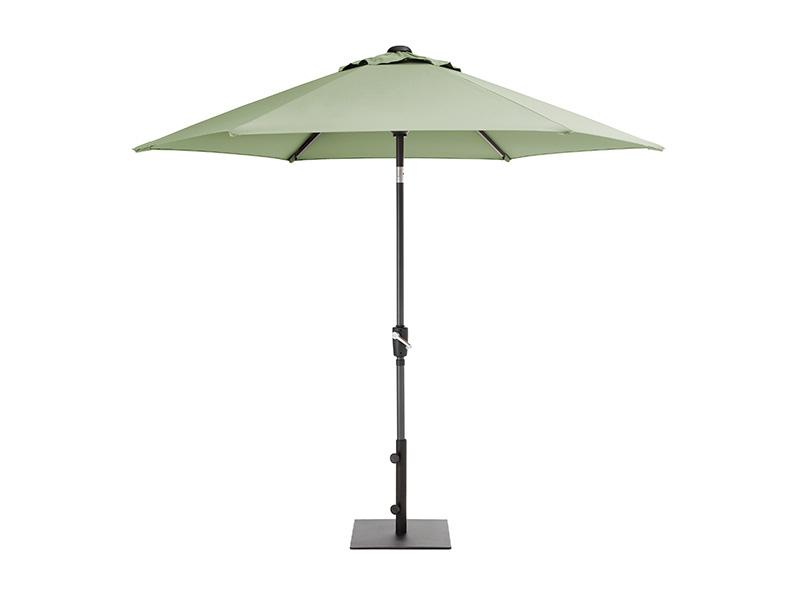 Kettler 2.5m Wind-Up Parasol
