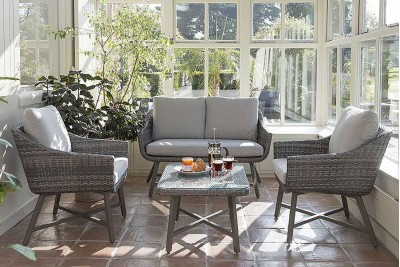 Plan Ahead For Summer With Our Kettler Furniture Range