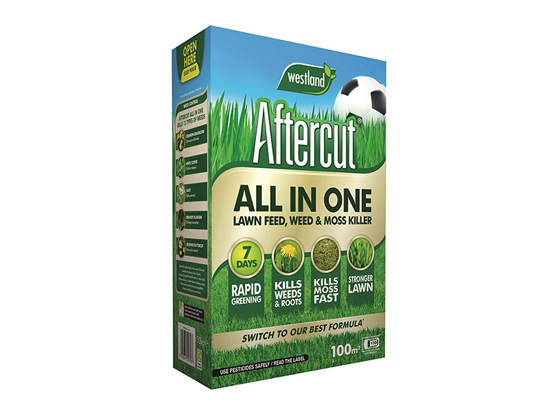 Westland Aftercut All in One