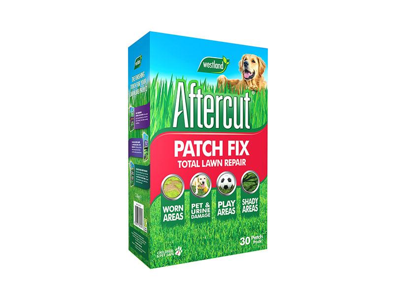 Westland Aftercut Patch Fix
