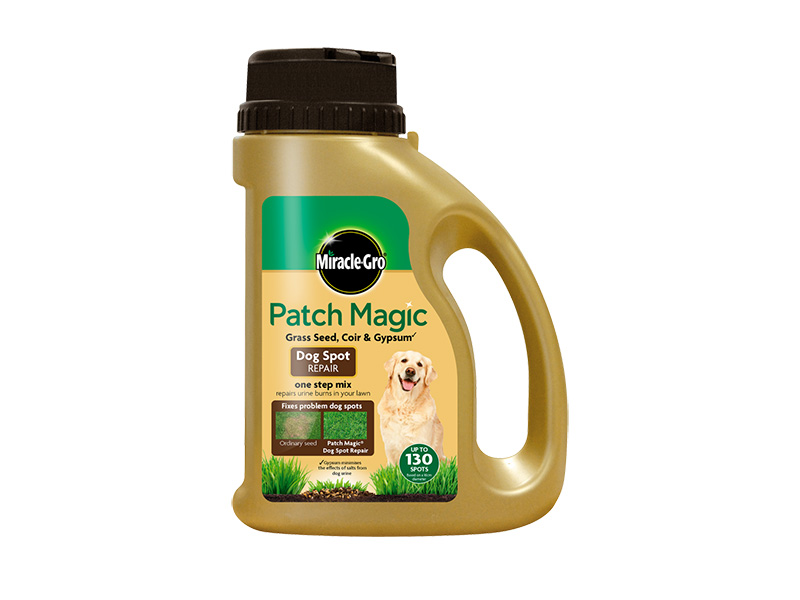 Miracle-Gro Patch Magic Dog Spot Repair
