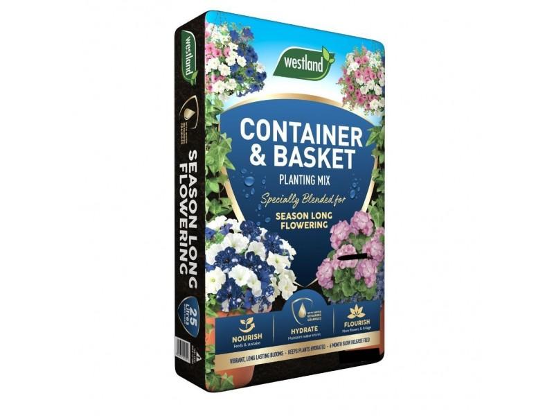 Westland Container & Basket Potting Mix