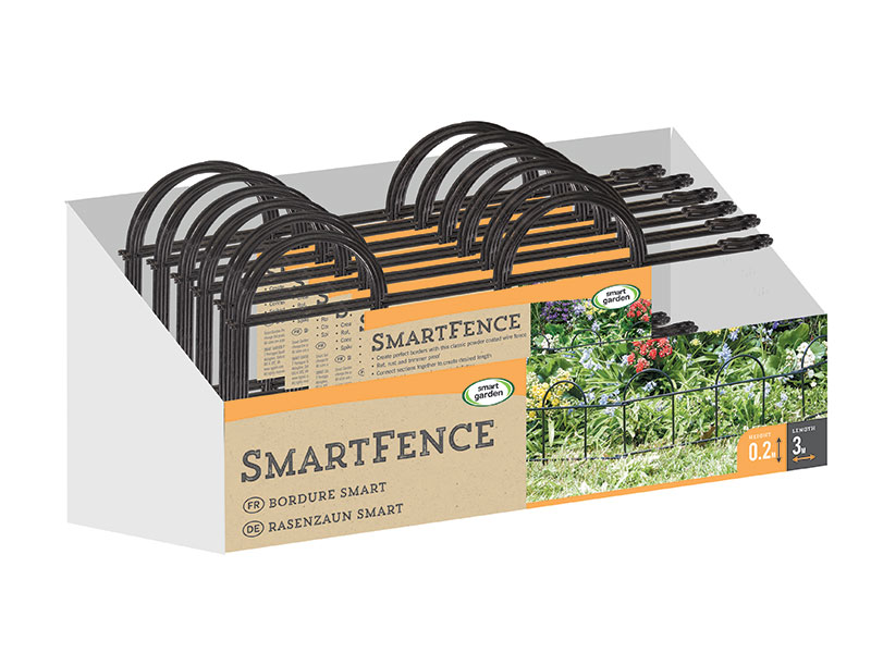 Smart Garden Smart Fence