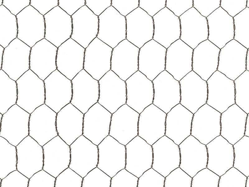 Smart Garden Galvanised Wire Netting