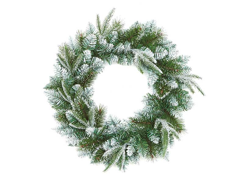 Premier 50cm Fairmont Fir Artificial Wreath