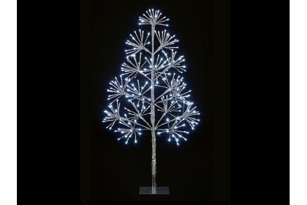 Premier 90cm White LED Tree