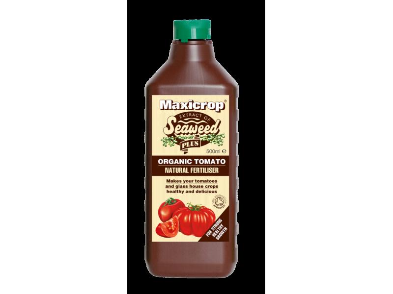 Maxicrop Organic Tomato Natural Fertiliser