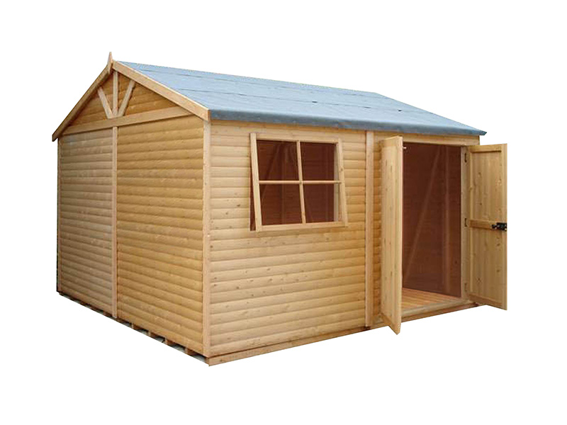 Shire 12x12 Mammoth Shed