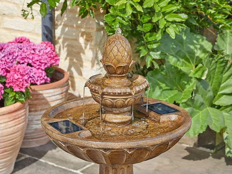 Smart Garden Queensbury Water Fountain