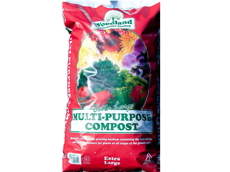 Woodland Multi-Purpose Compost
