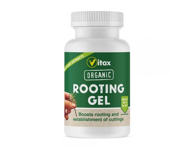 Vitax Organic Rooting Gel