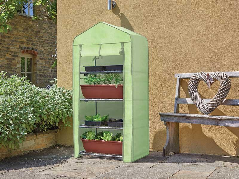 Smart Garden Classic 4 Tier GroZone