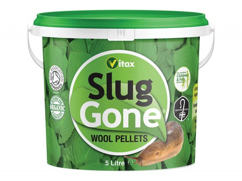 Vitax Slug Gone