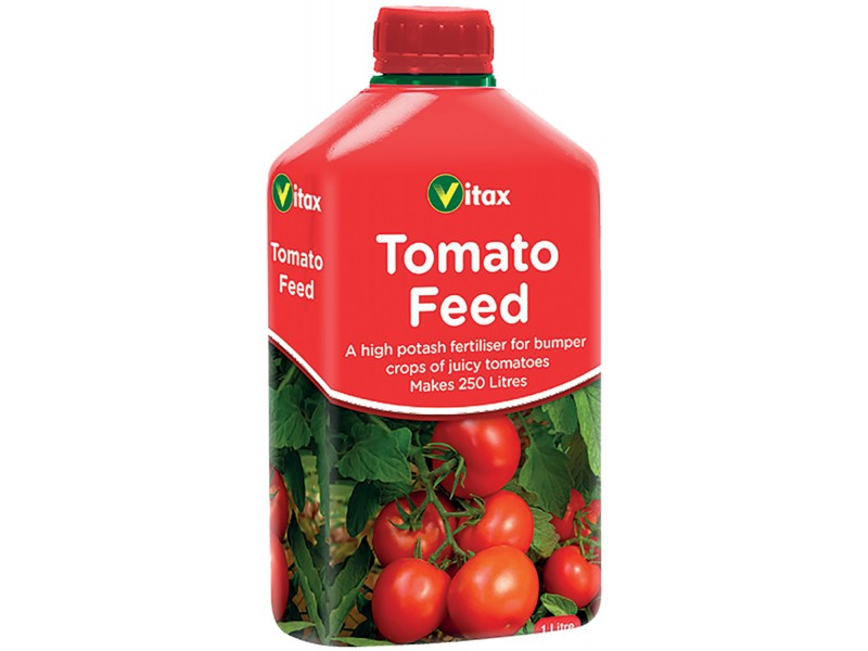 Vitax Liquid Tomato Feed