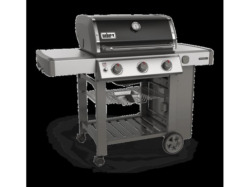Weber Genesis II E-310 GBS Gas Barbecue