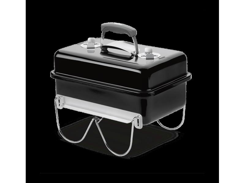 Weber Go Anywhere Charcoal Barbecue