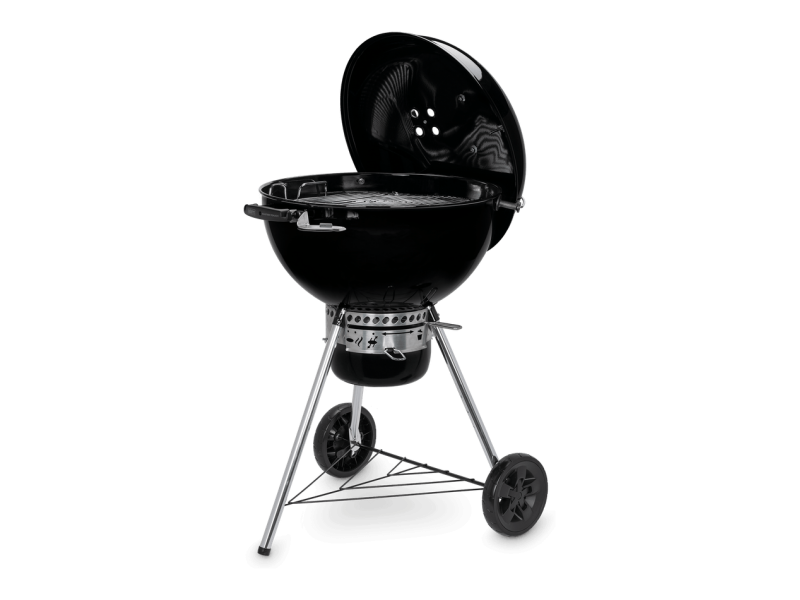 Weber Master-Touch GBS E-5755 Charcoal Barbecue 57cm