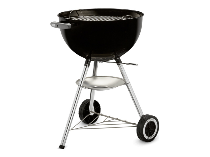 Compact Kettle Charcoal Barbecue 47cm