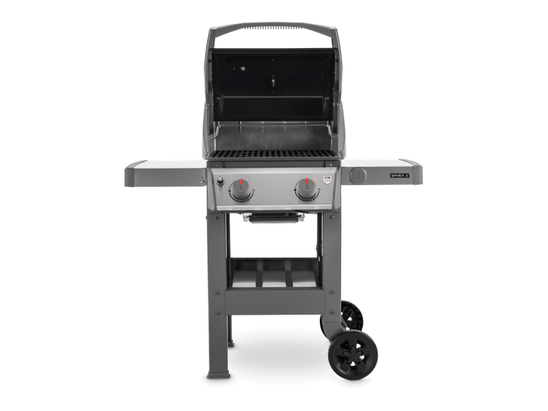 Weber Spirit II E-210 Gas Barbecue