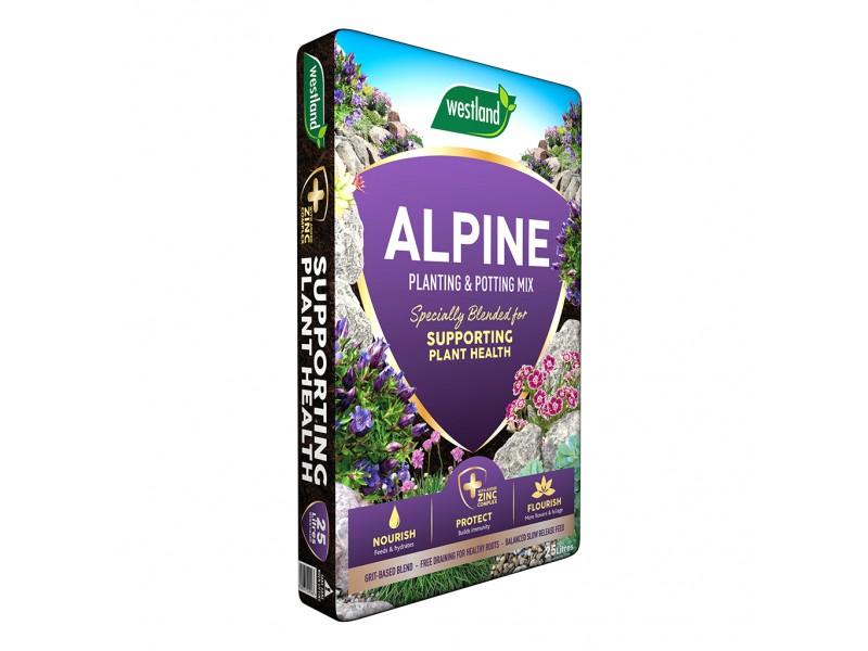 Westland Alpine Planting & Potting Mix