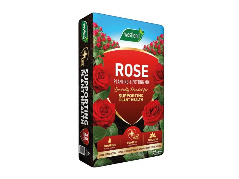 Westland Rose Planting and Potting Mix