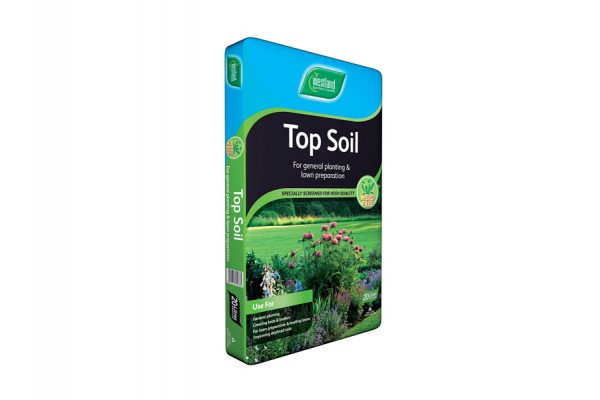 Westland Big Value Topsoil 35L