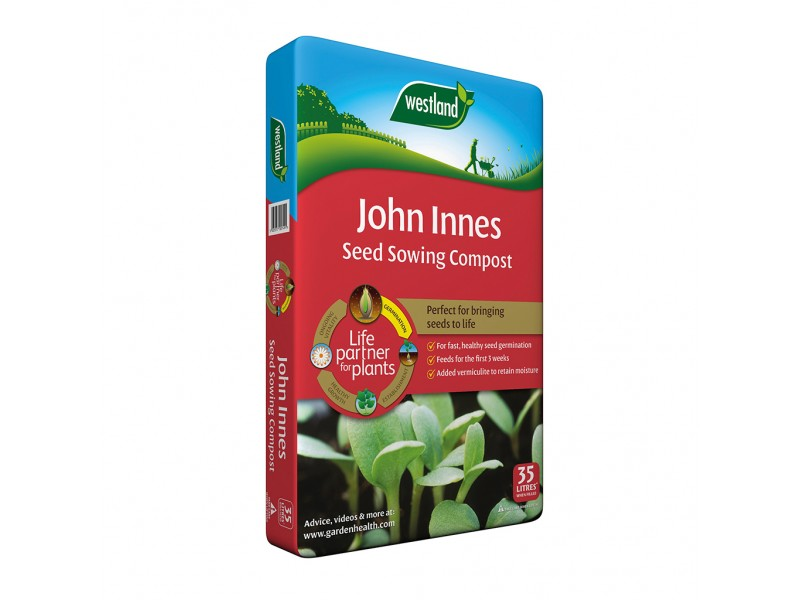 Westland Seed Sowing Compost - 10L