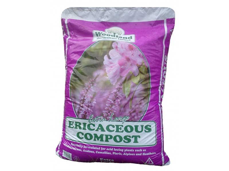 Woodland Ericaceous Compost