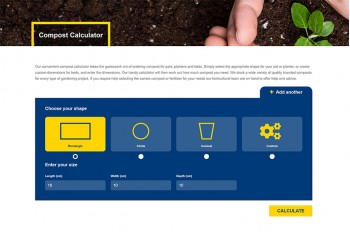 Try Our New Compost Calculator