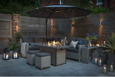 The Ultimate Garden Furniture Buying Guide